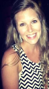 Amanda Gilles, RD.