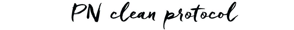 pn-clean-protocol-script