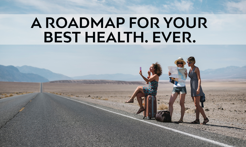 The Best Diet for You: A Roadmap for Your Best Health, Ever