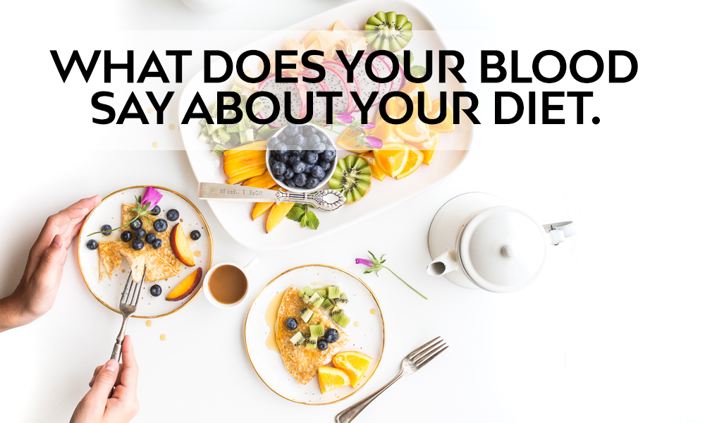 Blood Type Diet: What's the Story?